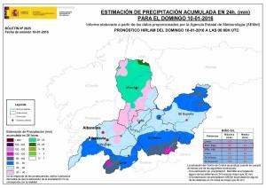 PREVISION PRECIPITACIONES 2016_01_10-2