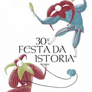 Festa da Istoria 2018